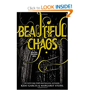 Beautiful Chaos - Kami Garcia ,Margaret Stohl