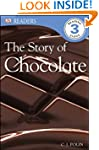 The Story of Chocolate (DK Readers Le...