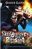 Derek Landy Skulduggery Pleasant (Skulduggery Pleasant - book 1)