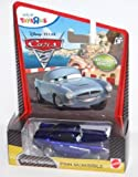 Disney Pixar Cars 2 Special Edition Finn McMissile