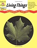 img - for Living Things, Grades 4-6+ book / textbook / text book