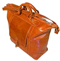 Floto Luggage Tack Duffle Weekender by Floto Imports