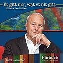 Et gitt nix, wat et nit gitt (Kölsch aus erster Hand) Hörbuch von Bernd Hambüchen Gesprochen von: Bernd Hambüchen