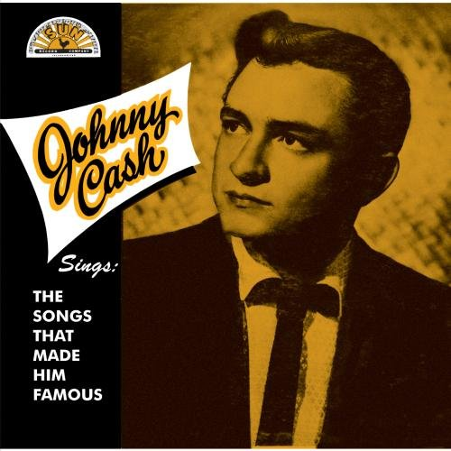 Johnny Cash – Sings The Songs That Made Him Famous (1958) [Official Digital Download 24bit/96kHz]