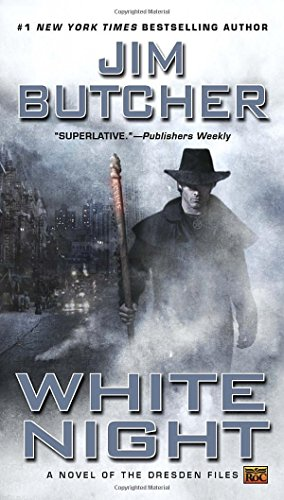 Dresden Files 09. White Night (The Dresden Files)