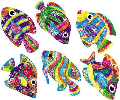 Flashy Fish