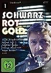 Schwarz Rot Gold 1 - Folge 01-06 [4 D...