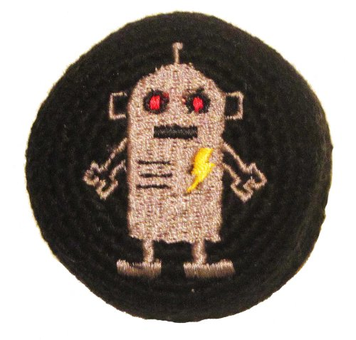 Hacky Sack - Robot