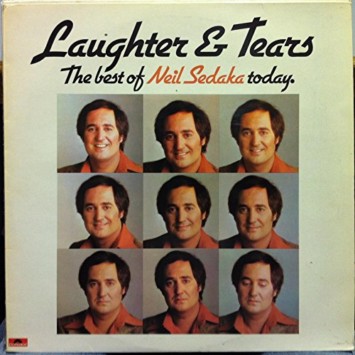 NEIL SEDAKA - Laughter & Tears The Best Of Neil Sedaka Today - Zortam Music