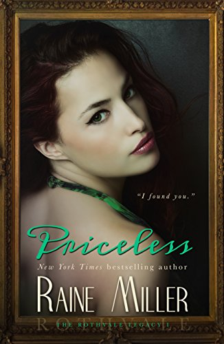 Raine Miller - Priceless (The Rothvale Legacy Book 1) (English Edition)