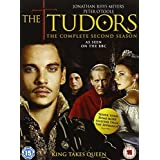 The Tudors: Complete Season 2 [DVD] [2008]by Jonathan Rhys Meyers