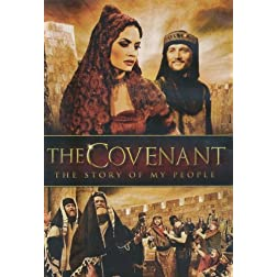 Covenant: The Story of My People