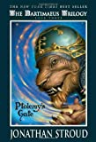 Bartimaeus Trilogy, Book Three Ptolemy's Gate