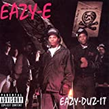 """Eazy-Duz-Itvon """"Eazy E"""""""