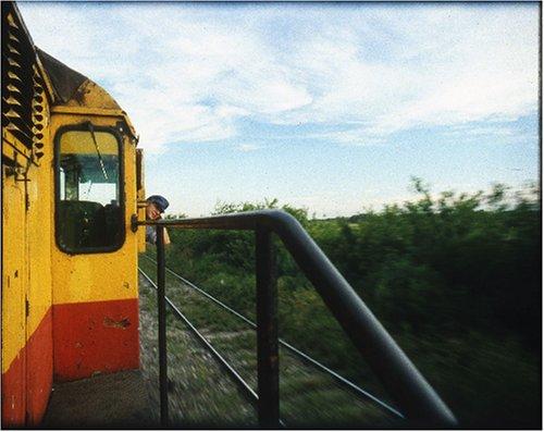 今夜、列車は走る [DVD]