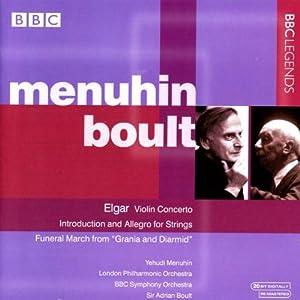 Violin Concerto Introduction