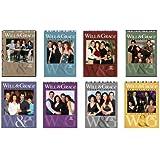 Will & Grace Seasons 1-8 Bundle Pack