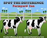 Spot the difference - Farmyard Fun