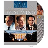 The West Wing: The Complete Sixth Seasonby Martin Sheen