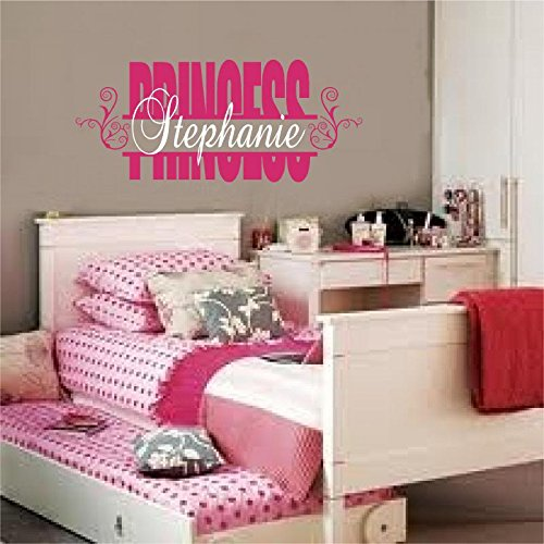 Pink Girls Room Decor front-47652