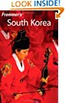 Frommer's South Korea (Frommer's Comp...