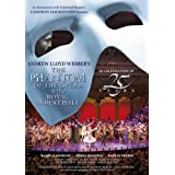 The Phantom of the Opera at the Royal Albert Hall [DVD]by Ramin Karimloo