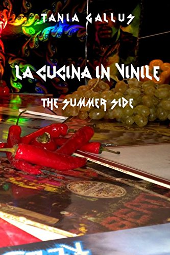 La-Cucina-in-Vinile-The-Summer-Side