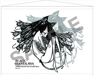 Storia del gatto nero 1 arazzo nero hanekawa japan import il