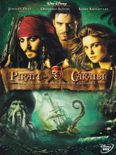 Pirates_of_the_Caribbean:_Dead_Man's_Chest_(AKA_Pirates_of_the_Caribbean_2) [Italia] [DVD]