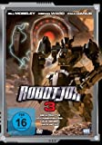 DVD ROBOT JOX 3