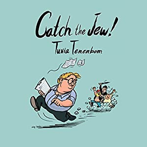Catch the Jew! Audiobook