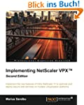 Implementing NetScaler VPX(TM) - Seco...