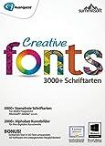 Digital Software - Creative Fonts 5 [Download]