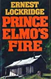 img - for Prince Elmo's fire book / textbook / text book
