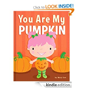 You Are My Pumpkin