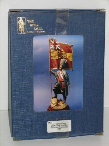 Officer/Ensign Grenadier Guards