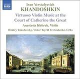 Violinsonaten Nr. 1-3
