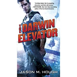 The Darwin Elevator | [Jason M. Hough]