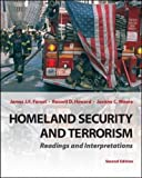 img - for Homeland Security and Terrorism: Readings and Interpretations (Mcgraw-Hill Contemporary Learning) book / textbook / text book