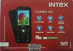 Intex S3