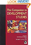 The Companion to Development Studies