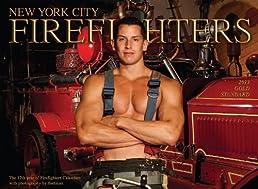 2013 New York City Firefighters Calendar