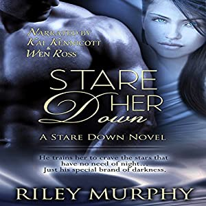 Stare Her Down Audiobook