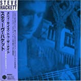 There Are Many Sides to Night by Hackett, Steve (2007-06-04)