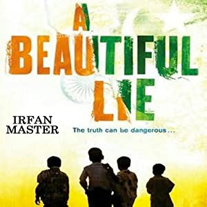 Beautiful Lie Audiobook