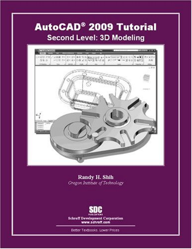 [PDF/EPUB] Autocad 2009 Tutorial First Level 2d ...