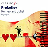 Philharmonia Prokofiev: Romeo and Juliet Highlights