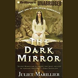 The Dark Mirror Hörbuch