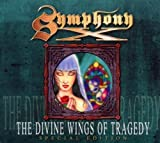 The Divine Wings Of Tragedy (Special Edition) By Symphony X (2012-04-23)