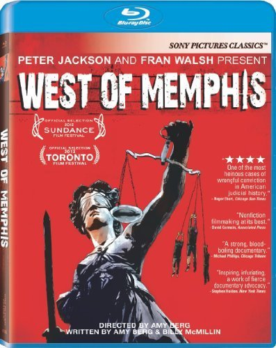 West of Memphis [Blu-ray] by Sony Pictures Classics